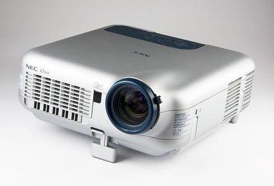 NEC LT260 投影機 商務專用 2500流明
