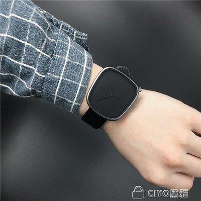 情侶手錶創意極簡約手錶男學生時尚潮流女商務手錶石英腕錶
