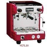 營業用半自動咖啡機-Li Vie  YCTL 01 單孔營業用義式咖啡機-良鎂咖啡精品館