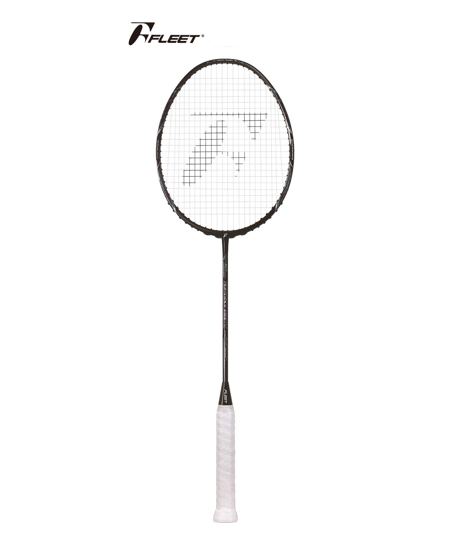 【昇活運動用品館】FLEET PROFESSIONAL-6000 IV 羽球拍 全方位拍 直購價2950元