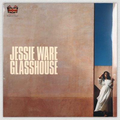 [英倫黑膠唱片Vinyl LP] 潔希薇兒 / 玻璃屋 Jessie Ware / Glasshouse