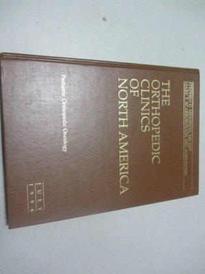 欣欣小棧   原文書*ORTHOPEDIC CLINICS OF NORTH AMERICA 1996 july(A2-
