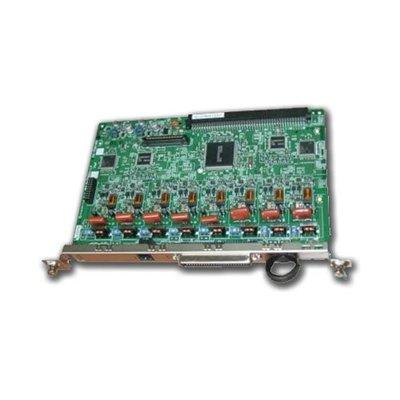 {非新品} 國際牌 KX-TDA100 ~ KX-TDA0180 ~ 8 路外線卡 ~優良總機系統配件~