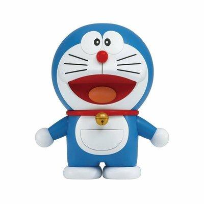 【W先生】BANDAI 萬代 Figure-rise Mechanics 機器貓 哆啦A夢 小叮噹 組裝模型
