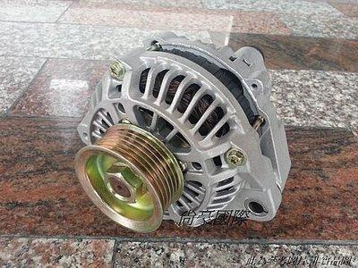 日產 TIIDA 05-13 LIVINA 07-14 日本件 全新品 發電機 要區分1.6/1.8