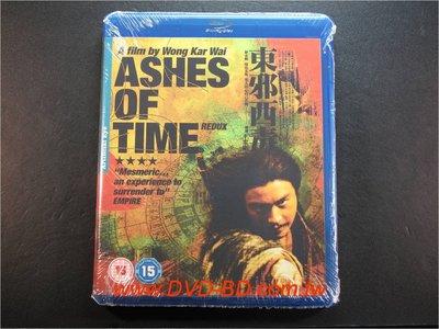 [藍光BD] - 東邪西毒 Ashes of Time - 無中文字幕