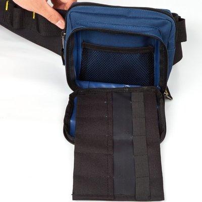 工具包小號腰包電子工具腰包帆布維修收銀迷你腰包售票包