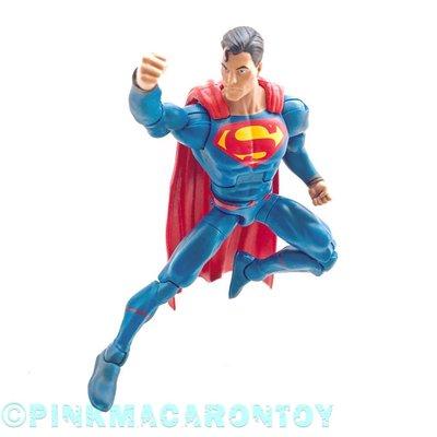 """現貨 超人 6"""" Action Figure  loose 齊件 Superman DC Multiverse Justice League Clayface"""