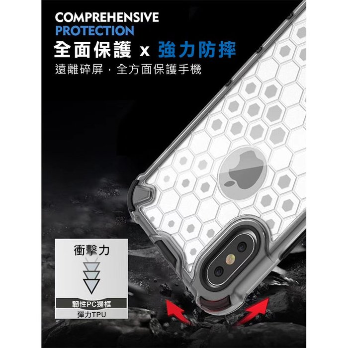 OPPO A54 4G 蜂巢式防摔手機殼 保護殼 防摔殼 保護套 散熱殼