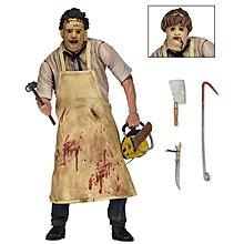 """預定:  Texas Chainsaw Massacre - 7"""" Scale Action Figure - Ultimate Leatherface"""