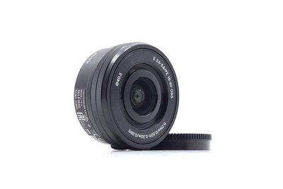 【台中青蘋果】Sony E 16-50mm f3.5-5.6 OSS SELP1650 二手 鏡頭 #38495