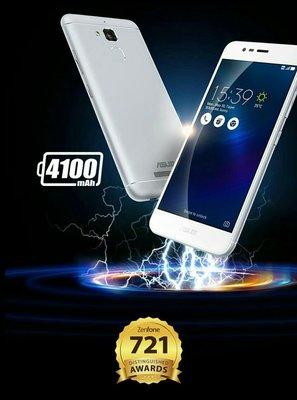 全新 高登捌伍 Asus華碩 zenfone 3 max(ZC520TL) 5.2寸4100ma雙咭 3+32GB 1300萬香港google play 繁中