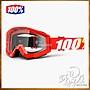 三重《野帽屋》美國 100% Strata 風鏡 護目鏡 越野 滑胎 林道 防霧 透明片。Furnace