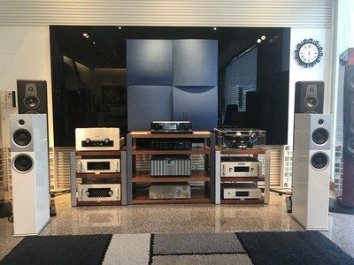 強崧音響 audio research LS-28  Pre / R6 Pre