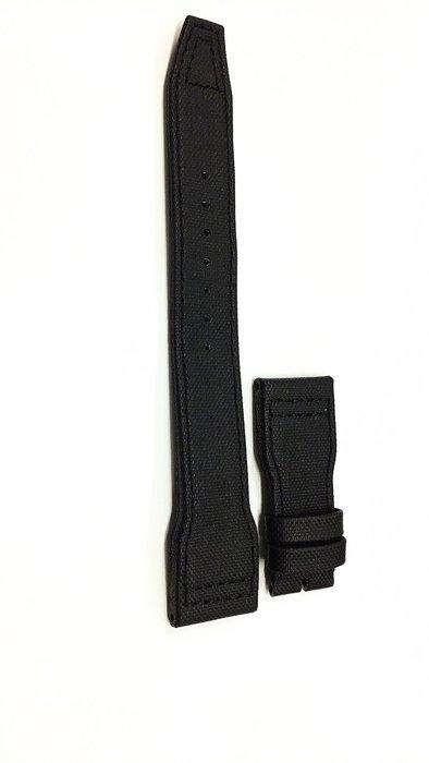 金永珍珠寶鐘錶*IWC TOP GUN IW501901 原廠錶帶僅試戴過一次99%全新品 保證原廠真品 適用48mm