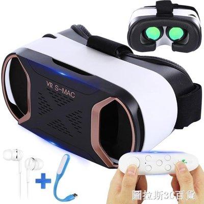 玩咖實驗室VRSMACVR眼鏡OPPO手機專用眼睛S-MAC2.0igo