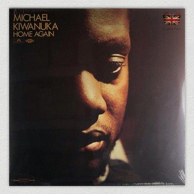 [英倫黑膠唱片Vinyl LP] 麥可齊汪努卡/重回家園 Michael Kiwanuka / Home Again