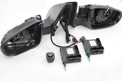 VW 福斯 後視鏡自動 折疊 總成 折疊模組 GOLF6 7 GTI TIGUAN 2.0 1.4 TDI TSI