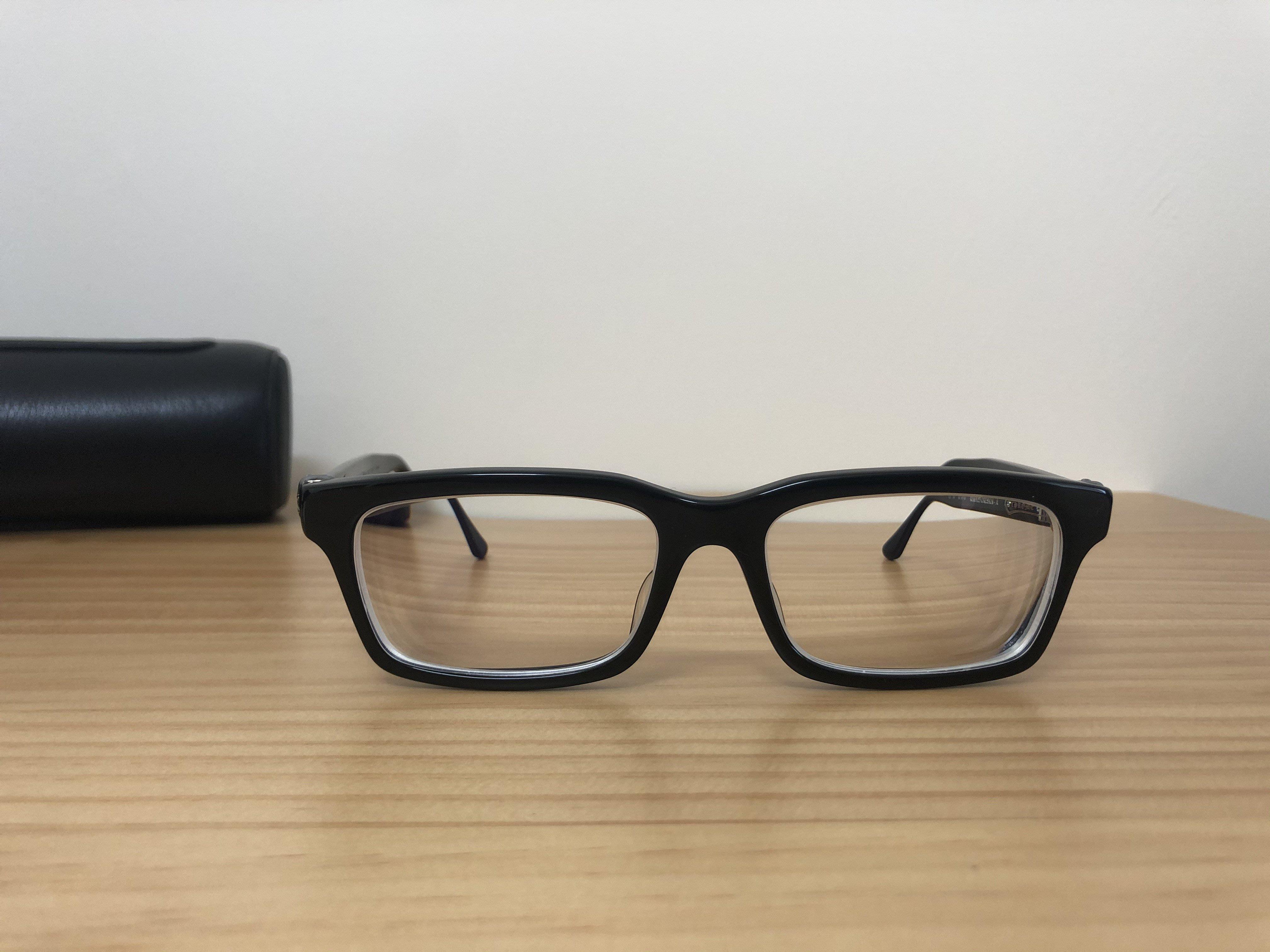 Chrome Hearts Rumpleforeskin-A 眼鏡