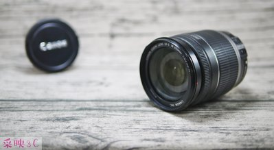Canon EF-S 18-200mm F3.5-5.6 旅遊鏡 台南市