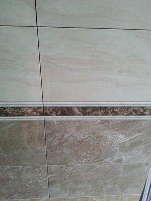 ◎冠品磁磚精品館◎進口精品 高亮釉數位噴墨壁磚+腰帶- 30X60及9X60(三)