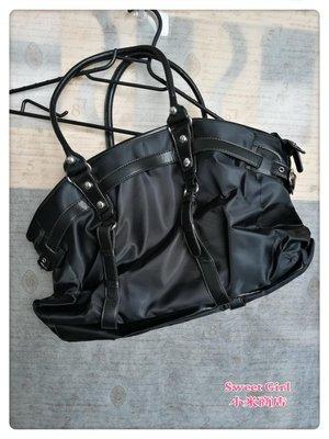Sweet Girl小米商店✪黑色背包(全新)促銷價
