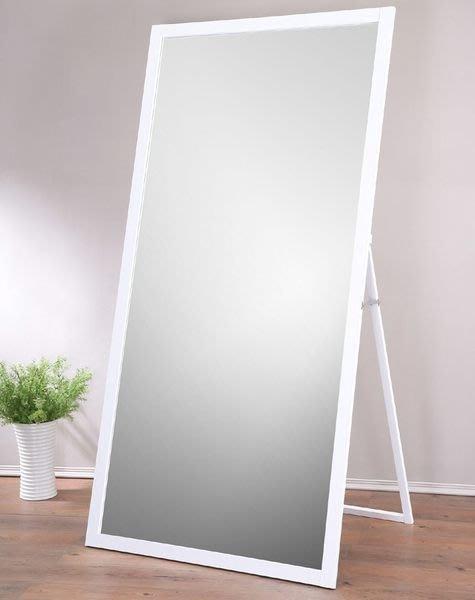 鏡王之王90x180超級大防爆自拍鏡(二色可挑)/服裝店面鏡/豪宅鏡/立褂鏡/-訂作品]原價8000