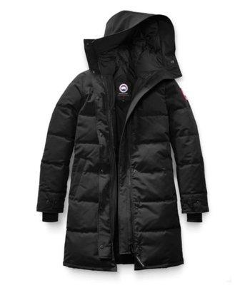 Canada Goose Shelburne Parka 加拿大製 加拿大鵝 防水 防雨 防風 長版 羽絨外套 無毛皮 羽皇 特價有期限 代購