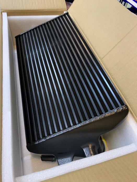 ☆光速改裝精品☆ BMW F07 F10 F11 N55 535 Intercooler 中冷器(現貨在庫)