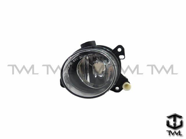 《※台灣之光※》全新 BENZ 賓士 W212 09 10 11 12 13年高品質原廠型美規霧燈 DEPO製