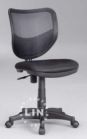 【品特優家具倉儲】◎A632-01辦公椅網椅TS-08B電腦椅