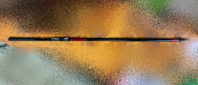 台中二手家具買賣 大里宏品二手傢俱館 FR101509*SHIMANO RADIX 1.7-530磯釣竿*二手釣竿 釣具