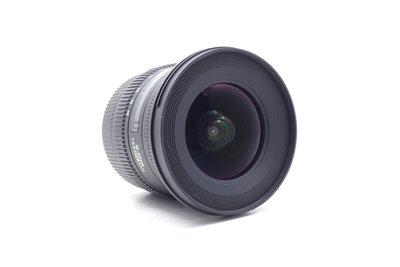【台中青蘋果】Sigma 10-20mm f3.5 EX DC HSM / Sony 二手 鏡頭 #38685