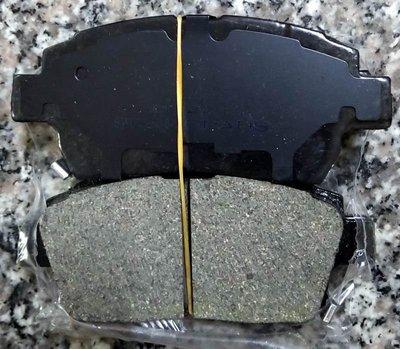 TOYOTA豐田 PRIUS 1.5 PRIUS1.5 W2 陶瓷 前 煞車來令片