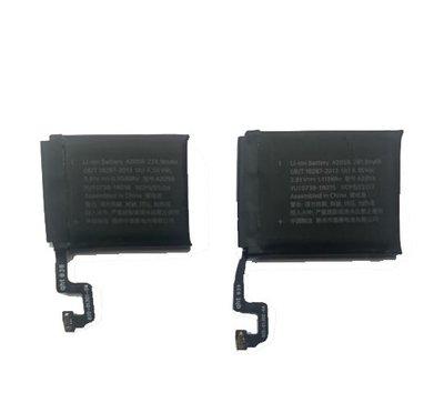 【萬年維修】Apple WATCH 3代/4代手錶電池 BSMI 認證電池 維修完工價1000元 挑戰最低價!!!