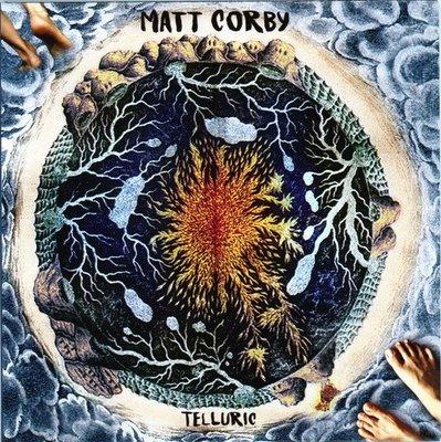 Matt Corby – Telluric (歐版)