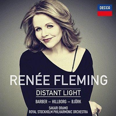 遠方的光 DISTANT LIGHT/弗萊明,女高音 / 歐拉莫 指揮 皇家斯德哥爾摩愛樂管弦樂團---4830415