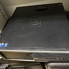HP 8100SFF WM331PA core i5-650 3.2G 2G 320GB dvd windows 7 pro computer