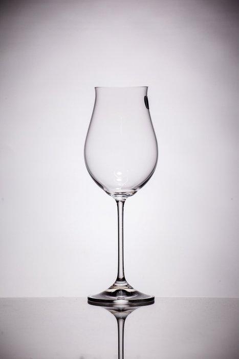 ☆波西米亞人☆捷克 CRYSTALEXa.s 波西米亞  Attimo鬱金香 甜酒杯 250ml(一只)