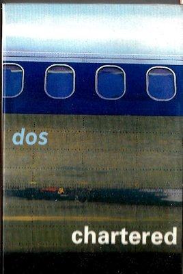 DOS / 專機(原版錄音卡帶.全新未拆封)
