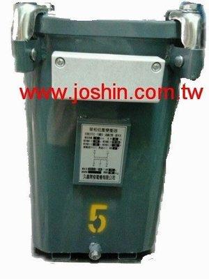 工廠直營油浸式變壓器 單相5KVA