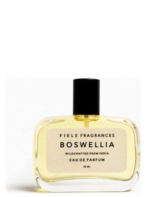 Fiele Fragrances Boswellia 乳香 EDP 50ml 天然香水 國外代購 暖甜花香香脂