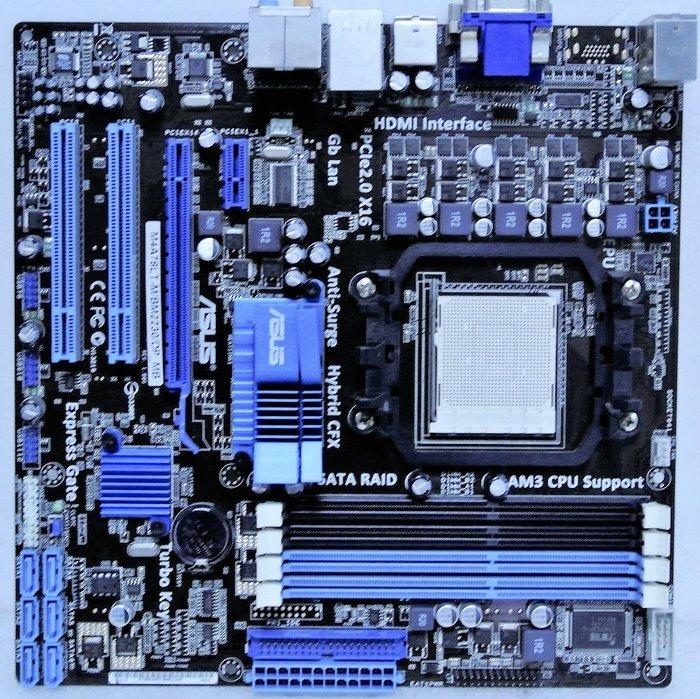 ~ 駿朋電腦 ~ 華碩 M4A78LT-M/BM2230/DP_MB / AM3 / DDR3 / 顯示 $600