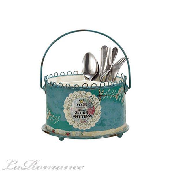 【Creative Home】Heart & Home 心戀家居系列三格置物桶 / 儲物桶 / 收納桶