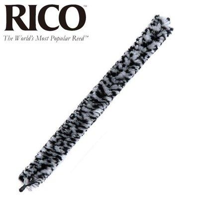 【老羊樂器店】Rico 豎笛 通條 Clarinet 豎笛內管棉質通條
