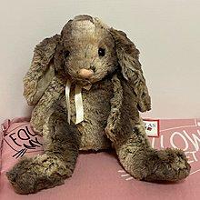 全新正版 Douglas Cuddle Toys Latte Bunny Rabbit 兔仔 毛公仔
