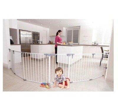 【多娜小鋪】Dreambaby 兒童安全圍欄 門護欄 兩用/含運只要2250元/好市多代購