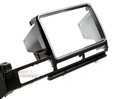 Nissan R35 GTR GT-R 原廠 OEM MY15 螢幕外框