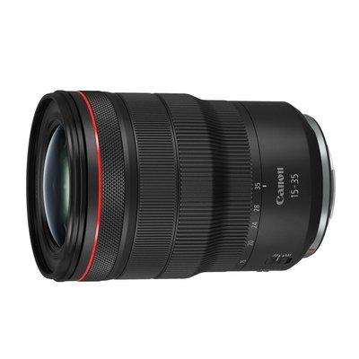 *Canon RF 15-35mm F2.8L IS USM 平行輸入 晶豪野 台南
