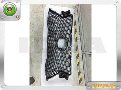 泰山美研社 18032817 LEXUS IS300h 13 14 15 16年改IS-F款蜂巢水箱罩